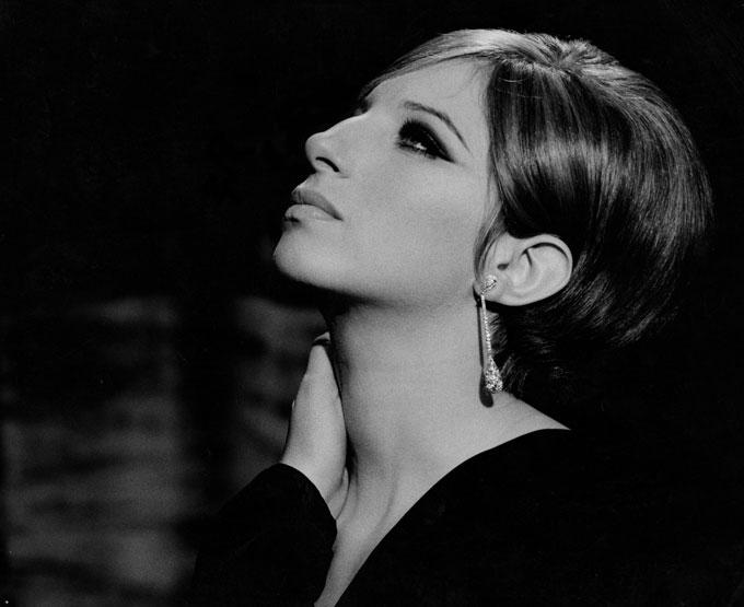 Backstage with Barbra Streisand – Jewish Journal