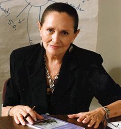 Sonia Weitz