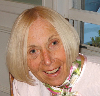 Beverly Finn