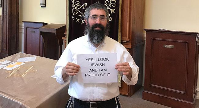 Rabbi Nechemia Schusterman