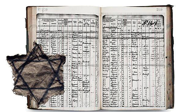 Ancestry.com has digitized millions of Holocaust records to make them searchable online for the first time ever. Photo: Ancestry.com
