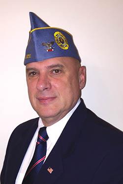 Colonel (Retired) Barry Lischinsky