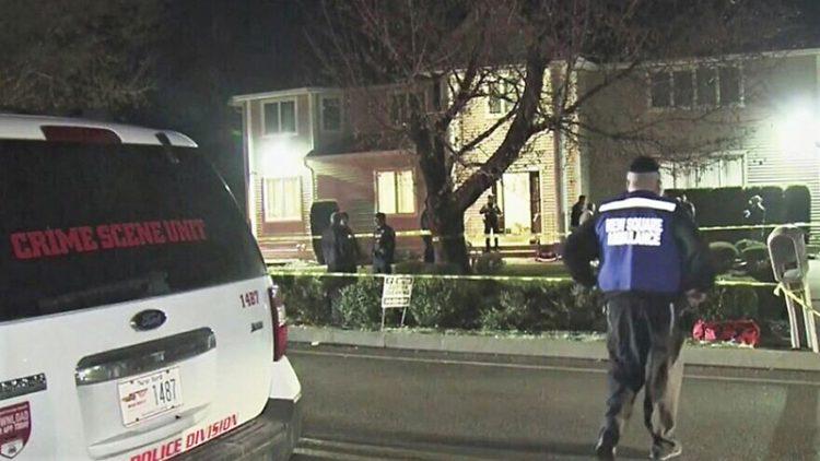 Five Jews were stabbed last Saturday night as they lit the Hanukkah menorah in Monsey, N.Y.