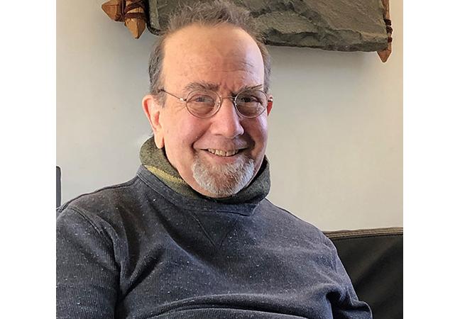 Gene Ogman