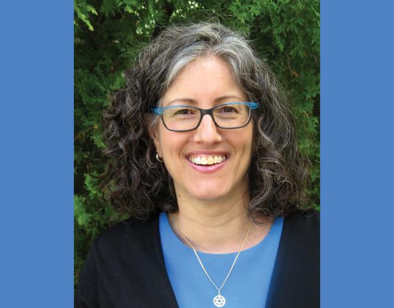 Rabbi Rachel Putterman