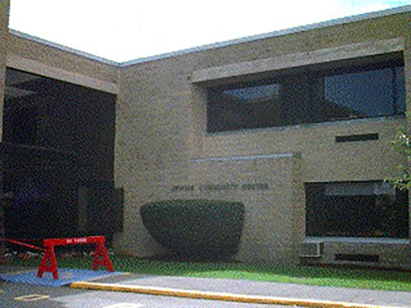 The Jewish Community Center of the North Shore.