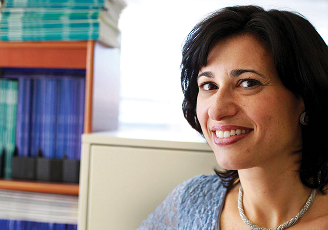 Dr. Rochelle Walensky, considered one of America's most respected experts on AIDS and HIV, has been named the new director of the Centers for Disease Control and Prevention.