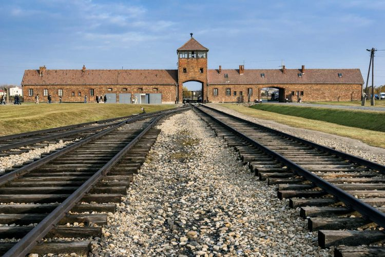 For Jews, the term Auschwitz refers to the largest Jewish cemetery in the world.