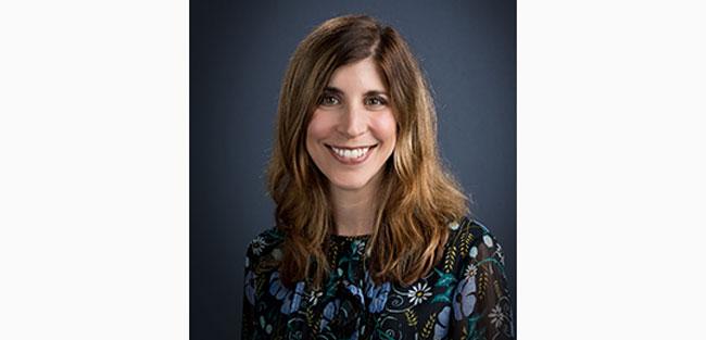 Rabbi Samantha Safran