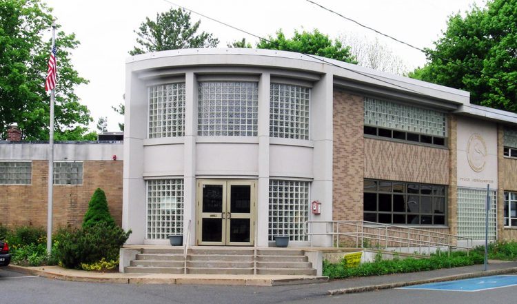 Marblehead Police Station