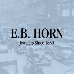 E.B. Horn