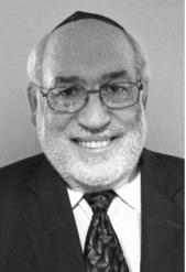 Rabbi Ethan Adler